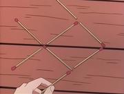 Episode 022 Der geheimnisvolle Löwenhund - Conan mit Streichhölzchen