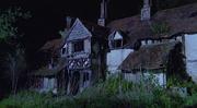 Inspector Barnaby - Fluch über Winyard - Winyard Cottage