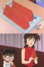 Episode 165 Melone mit Salz