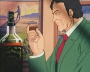 CE36 Jack Daniels
