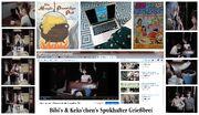 13102016 Bibi auf der Märcheninsel - Grießbrei - Grimm's The Magic Porridge Pot & Spuk unter'm Riesenrad