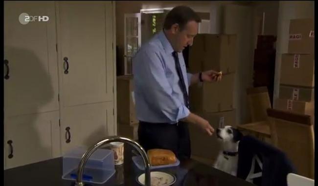 Inspector Barnaby - S14E01 - Unter Oldtimern - John & Sykes mit Zitronenkuchen