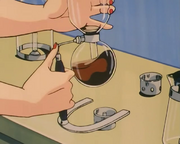 Nami & Syphon Coffee Maker