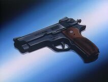 DC28 Smith & Wesson M439