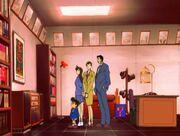 Tsukumo's Zimmer