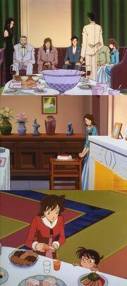 Episode 194 Abendessen