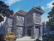 Episode 174 Kurisuke Agasa's Herrenhaus