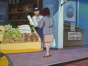 Episode 061 Daikon ビデオテープ (bideotēpu) Videotape 大安売り (ōyasūri) Special Bargain Sale