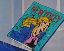 CE49 New Yorker