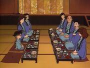 Episode 028 Abendessen