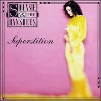 Album Superstition front