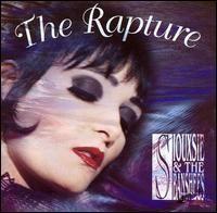 Album The Rapture front