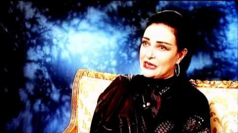 Siouxsie - Interview (Dreamshow 2004)