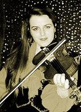 Anne Stephenson