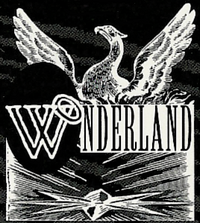 Wonderland Label 1