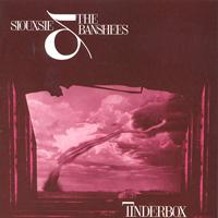 Album Tinderbox front