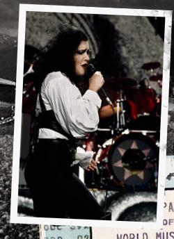 Siouxsie Lollapalooza