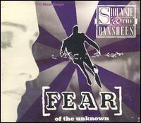 Album Fear front