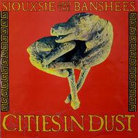 Album Cities front
