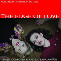 Album Edge of Love front