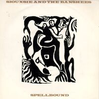 Album Spellbound front