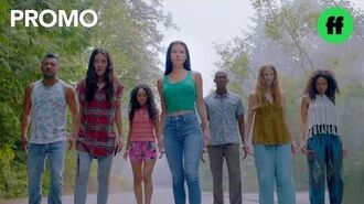 Siren Season 2 Mermaids On Land Freeform