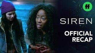 Siren Official Recap Season 1 & 2 The Story So Far Freeform