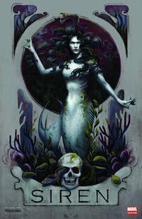 NYCC Freeform Siren Poster 4-10-17