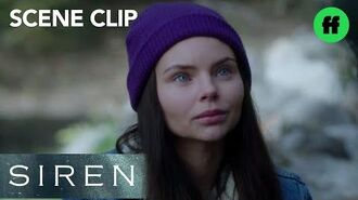 Siren Season 1, Episode 9 Ryn Can't Go Back To The Water Freeform