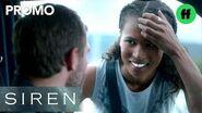 Siren Season 2 Promo Mermaids Make a New Home Freeform