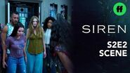 Siren Season 2, Episode 2 Mermaids Go Shopping Freeform