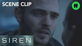 Siren Episode 8 Ben Falls For Ryn's Song Freeform