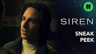 Siren Season 3 Finale Sneak Peek Maddie & Robb Are Reunited Freeform