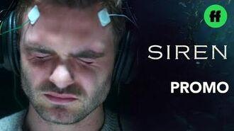 Siren Season 2 Promo A Cure For The Siren Song Returning June 13