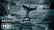 "Siren 2x01 Promo ""The Arrival"" (HD) Season 2 Freeform series"