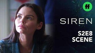 Siren Season 2 Spring Finale Mermaid Plan of Attack Freeform