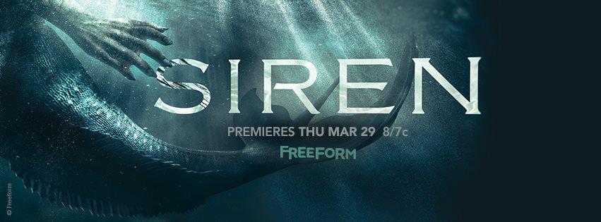 Resultado de imagem para Siren teaser