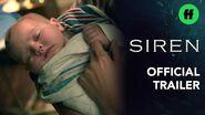 Siren Season 3 Official Trailer