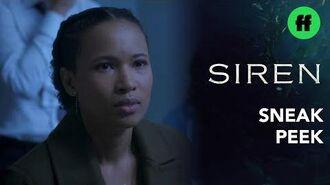 Siren Season 3, Episode 9 Sneak Peek Xander's Condition Worsens Freeform
