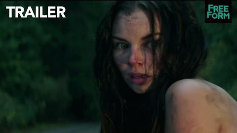 Siren Official Trailer Freeform