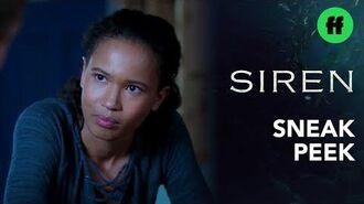 Siren Season 2, Episode 9 Sneak Peek Ben & Maddie Miss Ryn Freeform