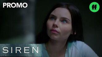 """Siren Season 1, Episode 7 Promo """"Dead in the Water"""" Freeform"""