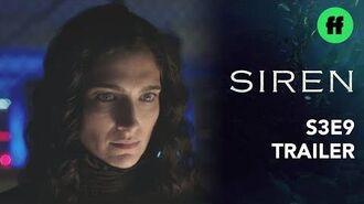 Siren Season 3, Episode 9 Trailer No One Is Safe