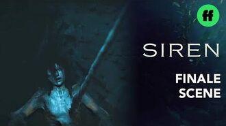 Siren Season 3 Finale Ryn Kills Tia Freeform