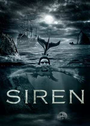 Freeform Official Siren Poster 2