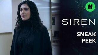 Siren Season 3, Episode 9 Sneak Peek Tia Is On A Mission Freeform