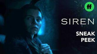 Siren Season 3 Finale Sneak Peek Ryn & Ben Go To Rescue Hope Freeform