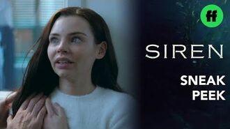 Siren Season 3, Episode 9 Sneak Peek Ryn's Baby Goes On Land Freeform