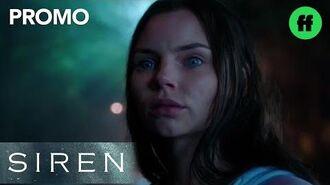 "Siren Season 1, Episode 6 Promo ""Showdown"" Freeform"