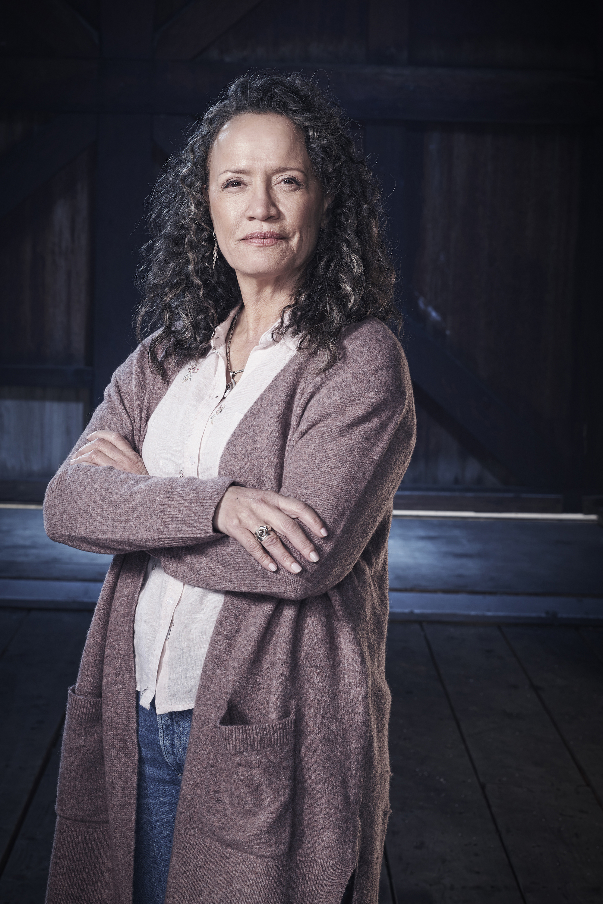 Helen Hawkins | Siren Wiki | FANDOM powered by Wikia